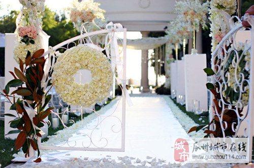 缩减结婚预算 打造高品质婚礼
