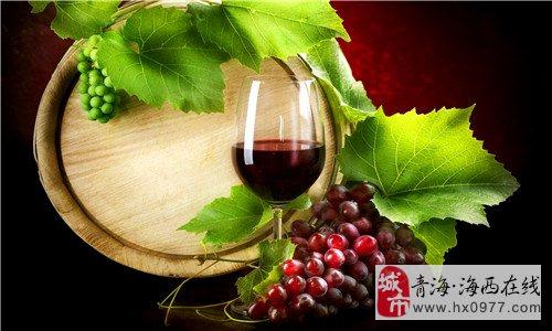 一颗葡萄到一瓶酒的距离~