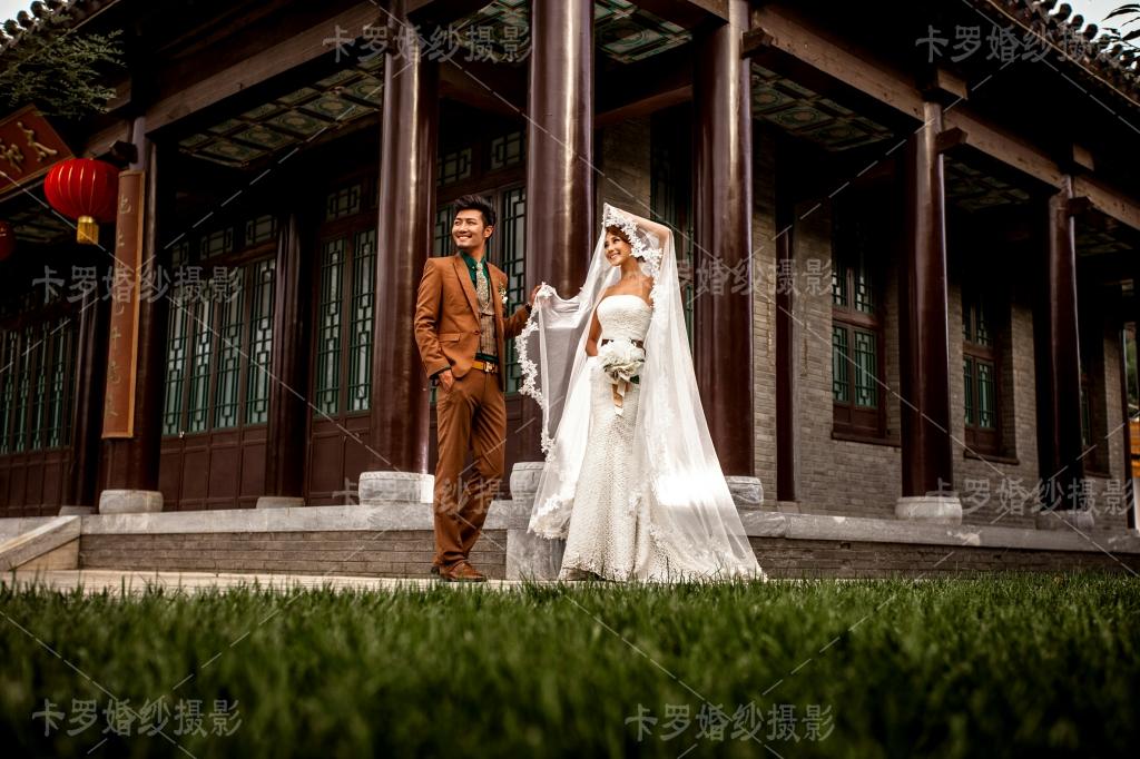 秋季拍婚纱照有哪些注意事项