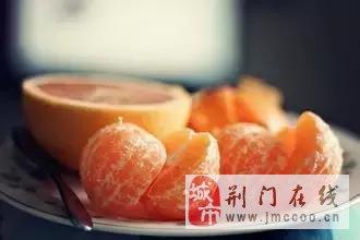 【健康】爱吃橘子的注意了,现在知道还不晚!别忘了告诉家人