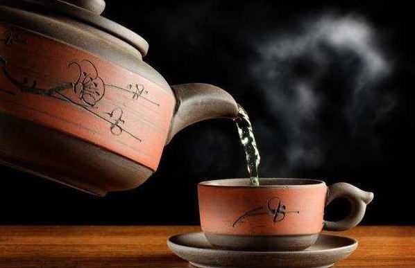 泡茶的步骤组图