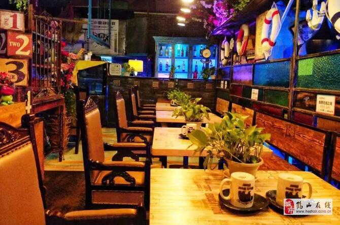 【二小姐西餐厅】平价亲民,环境新升级,约会好地点!