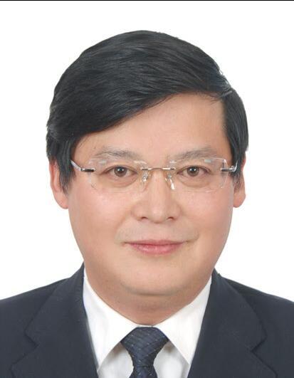 中国共产党如东县第十四届委员会常委简历