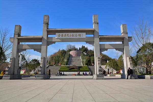 亳州阜阳八里河风景区