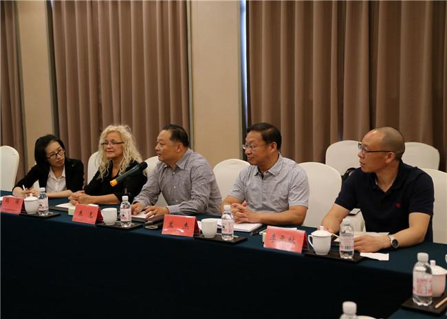 第五届中国·青岛(即墨)国际塑艺术节将在龙泉湖公园举办