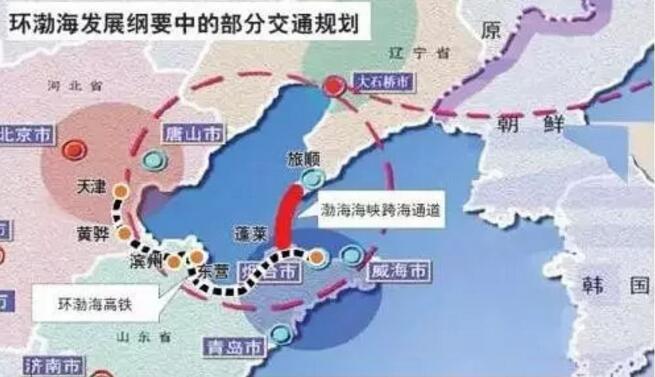 青岛到北京高铁 提速
