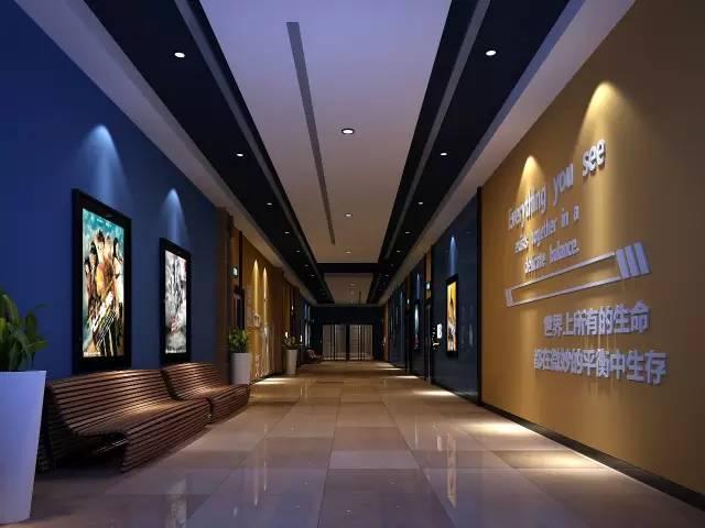 泸州将建大型欢乐海底世界与太平洋电影文化中心