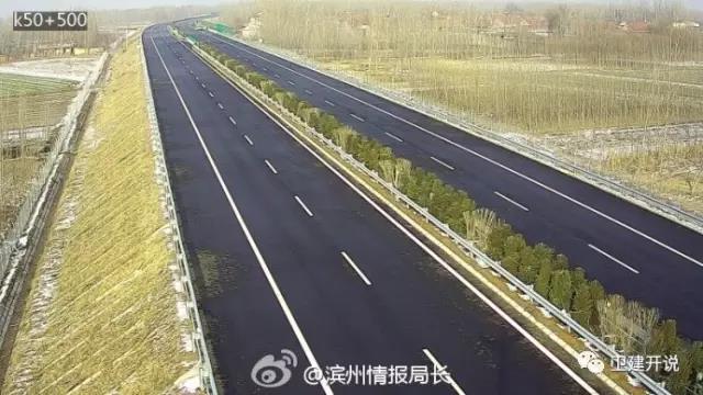 今天,济东高速,滨惠大道,南外环,东外环北延,旧镇黄河