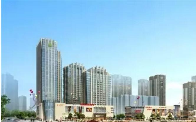 建设海洋馆,冰球馆,新开昆仑路地下通道……2017年西宁市有大手笔!