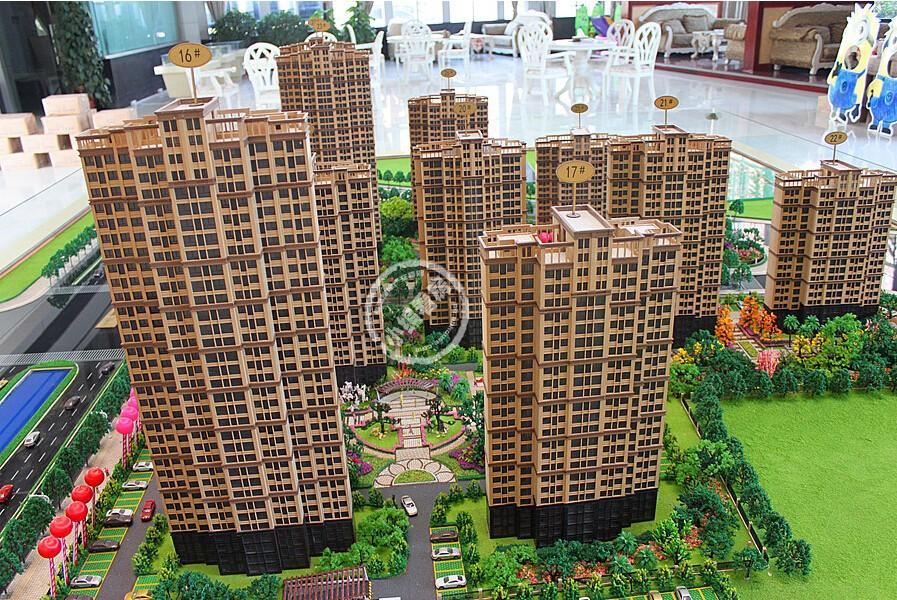 万锦·缇香郡 楼盘概况:万锦二期项目位于世纪大道与长江东路交口东南
