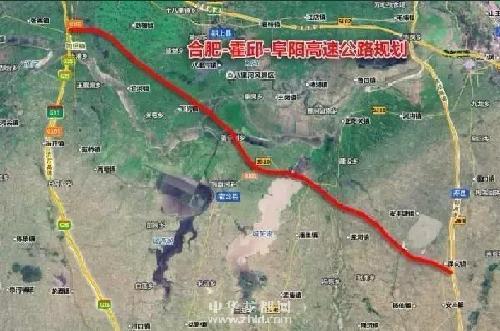沈丘县城街道地图