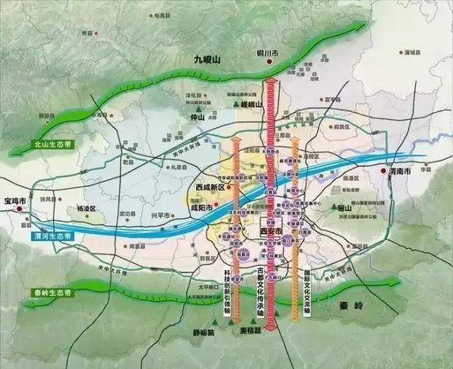 青岛市南区城市规划