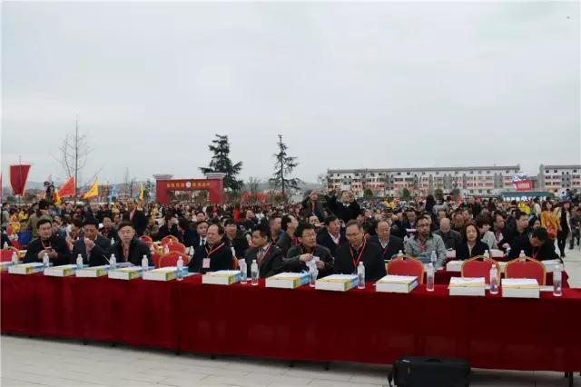 2017中国最美油菜花海汉中旅游文化节23日盛大开幕