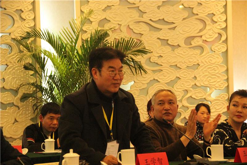 洋县本土作家小说《华阳风云》研讨会 在京举行