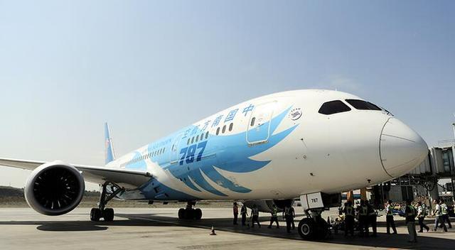 计划执行乌鲁木齐至北京,上海,喀什等涉疆航线,据悉,这也是新疆首次