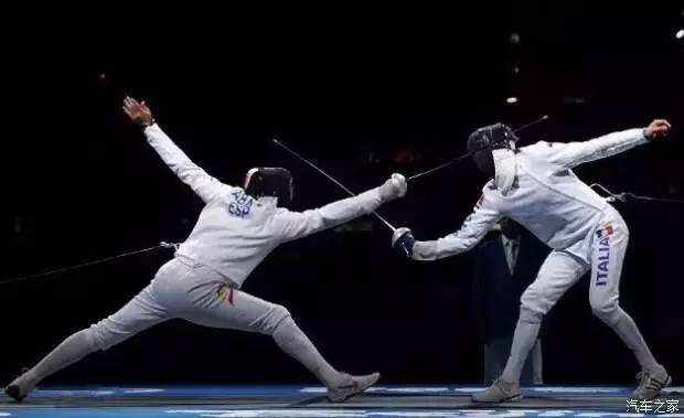安阳体育健儿霍琪在全运会现代五项比赛中斩获银牌