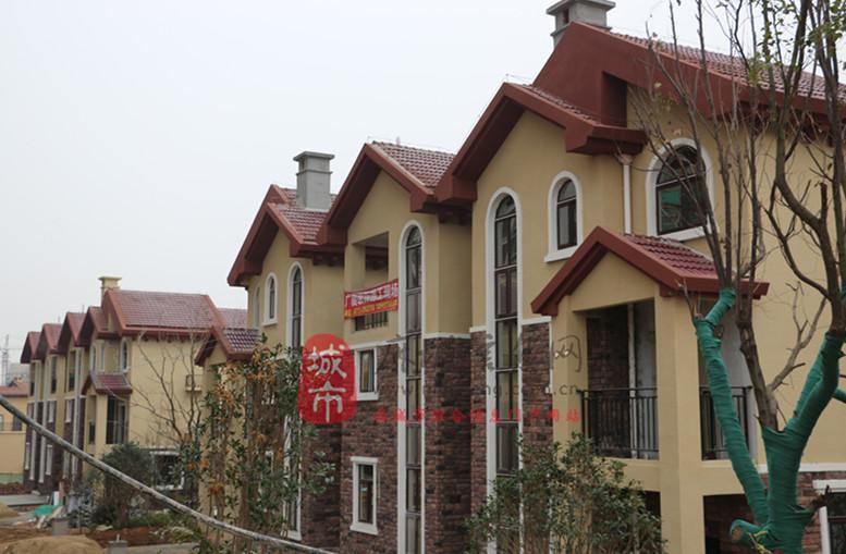 龙台月份11工程别墅二层-最新楼盘农村|进度资动态设计图小12别墅新闻14图片