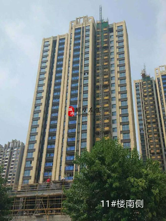 鹤壁三和佳苑楼位置图