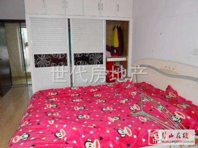 人居住的地方,室内装修都花了三 彭祖广场入口处世代房产中介公司