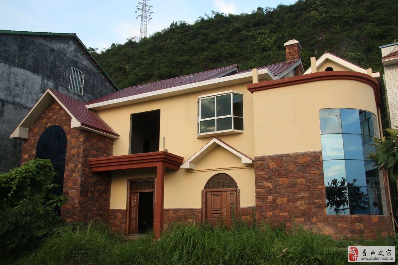 乡下土房子客厅图片