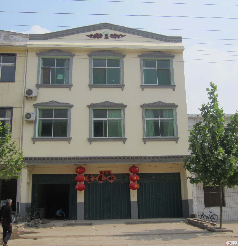 房子80平方两间三层设计图展示