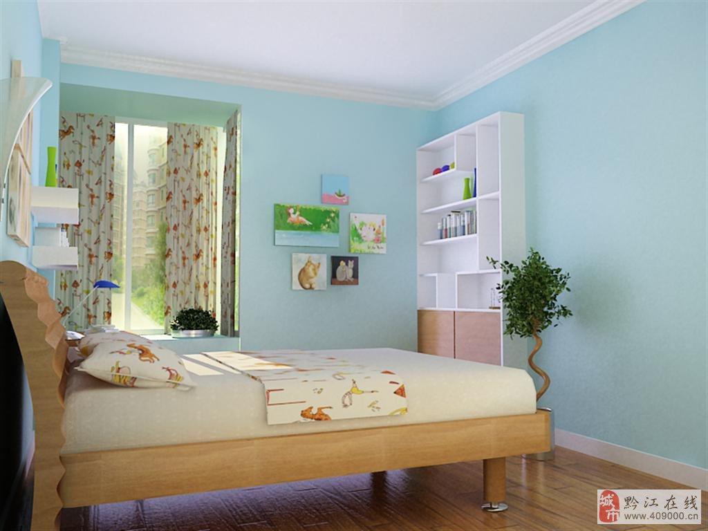 2我的房间每个人都有一个属于自己的天地,我的小天地就是我的房间,那
