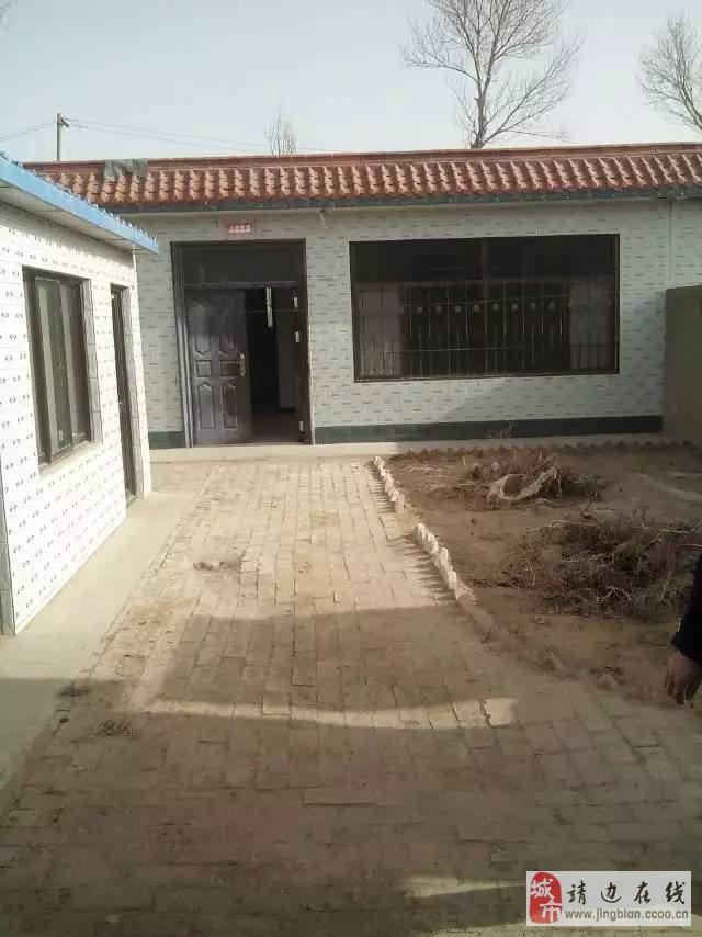 120平米农村平房设计图 自建展示