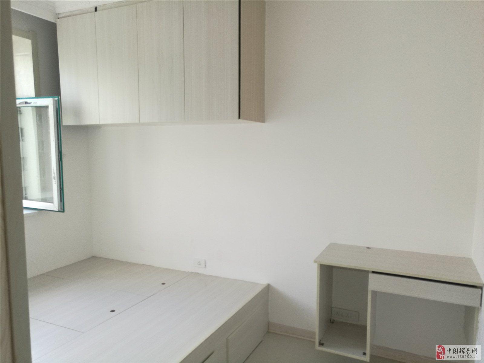 楼房炕床设计图