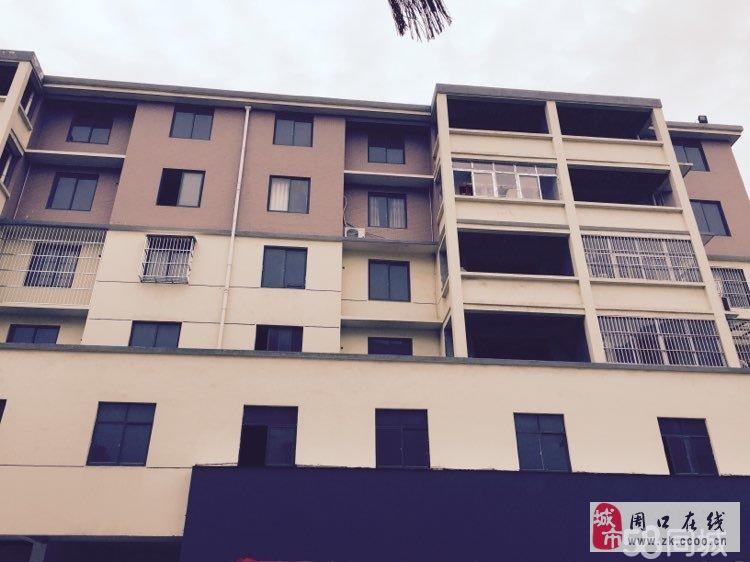 西华现代城3室1厅1卫110平米以装修出售