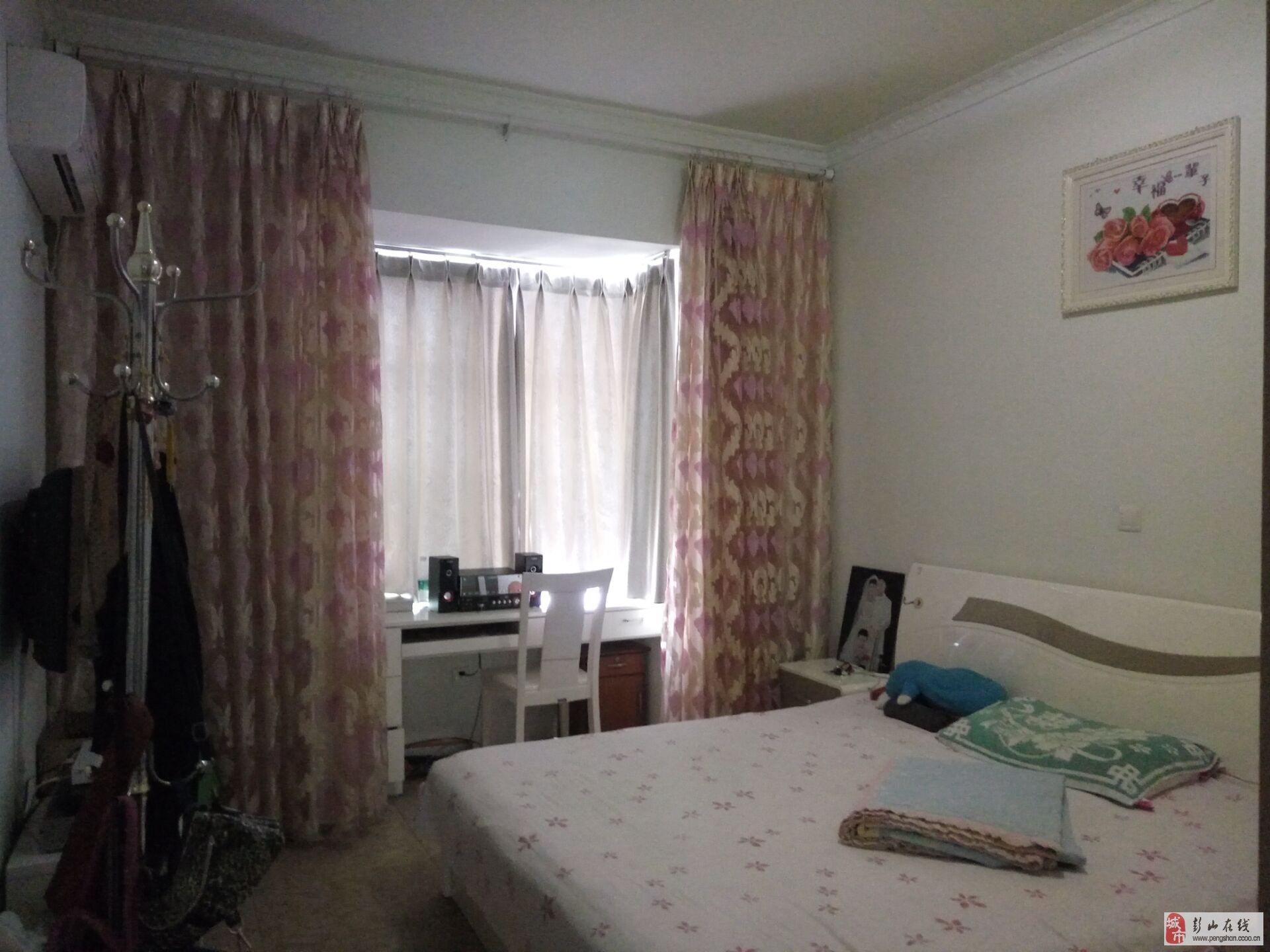 粼江风景,精装居家,5楼2房,学区房-彭山在线