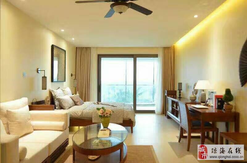 室内统一采用现代东南亚装修风格,不同的楼宇的架空层内将设有不同的