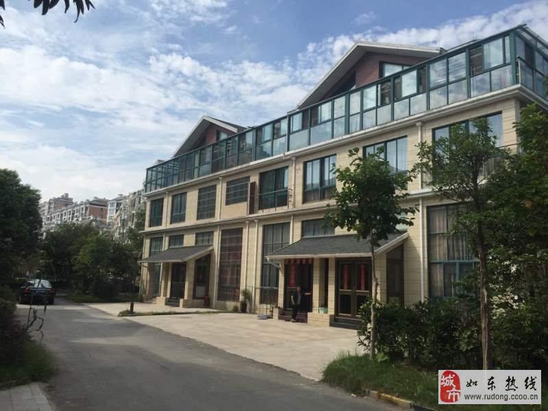 中坤苑别墅出售