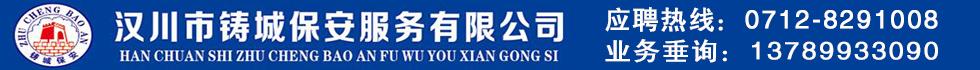汉川市铸城保安服务有限公司