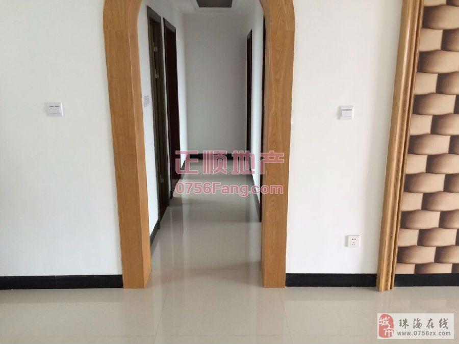 珠海华发TOD旁锦绣海湾城带精装高层洋房单价仅13000