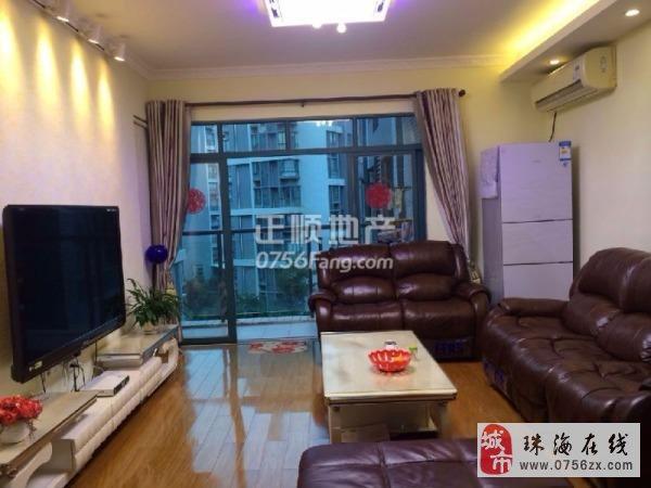 红旗金湾壹小世纪名城实用大3房电梯中高楼层装修保养好