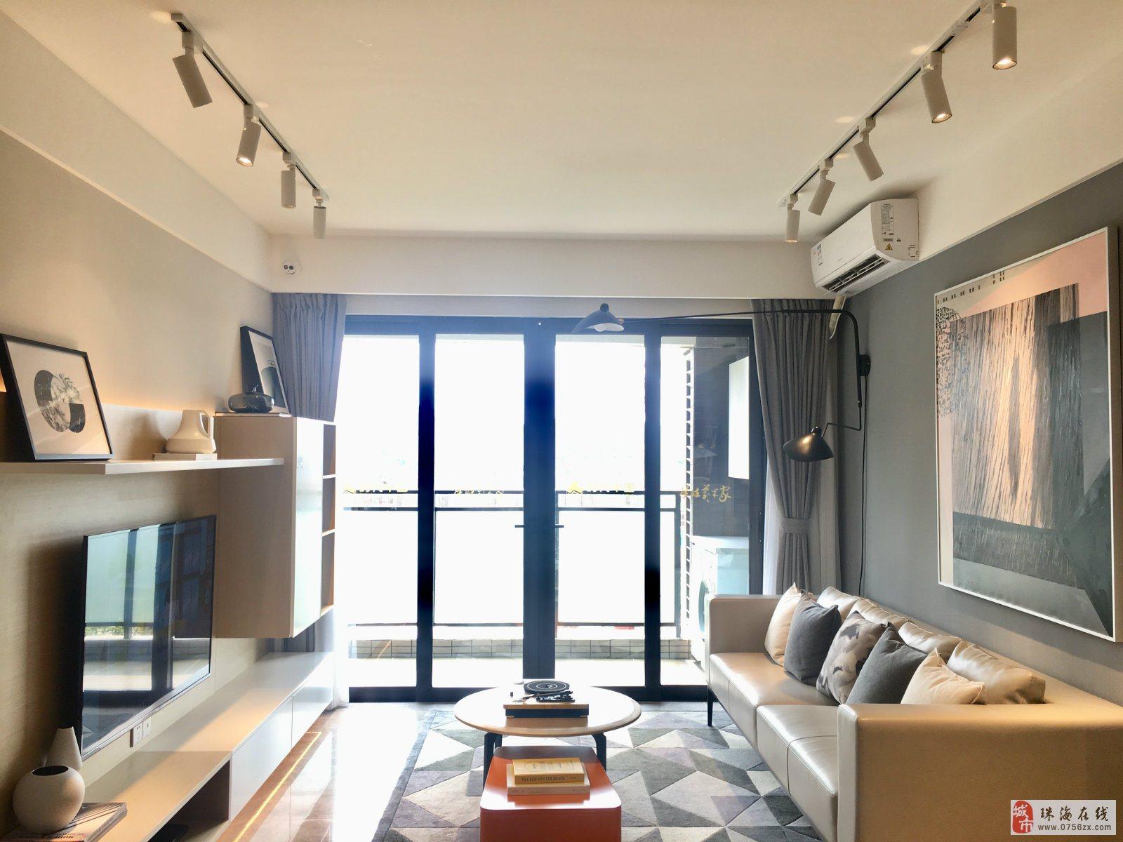 宜居養老旅游小鎮時代香海北岸高品質小區精裝3房9千起