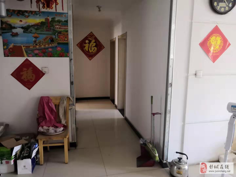 上海城市花园6+7复式217平含储53万客厅朝阳