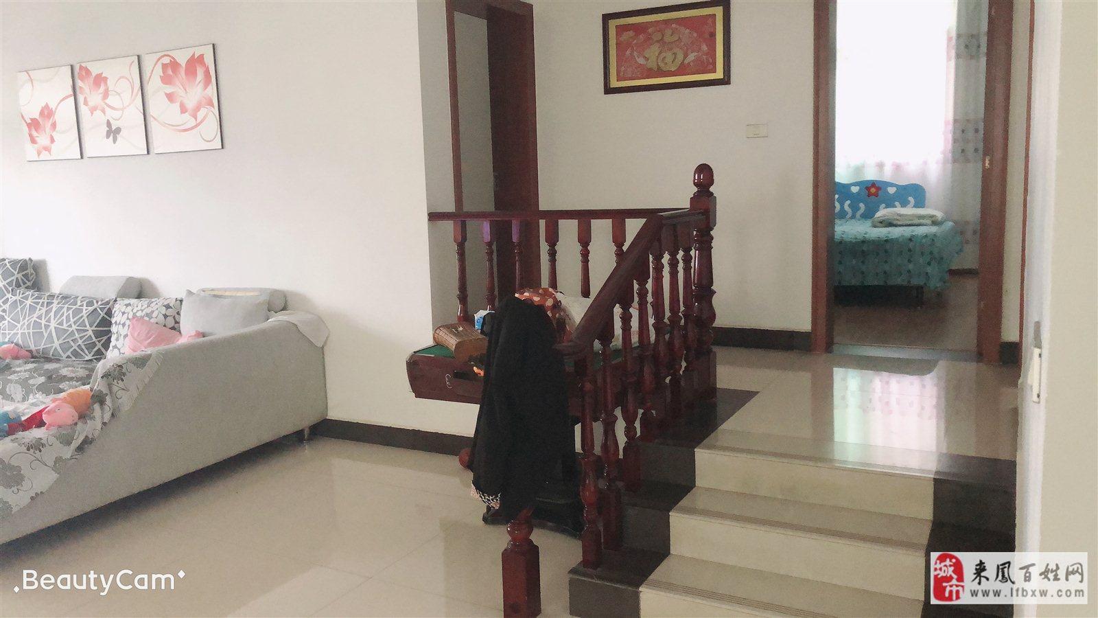 金盆山公寓5室2厅2卫精装修4楼可按揭