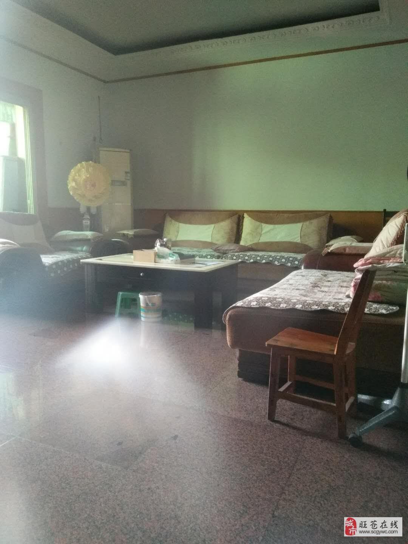 民政局3室2厅2卫50万元关门卖可改4室!