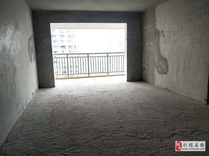 国酒新城3室2厅2卫62.8万元
