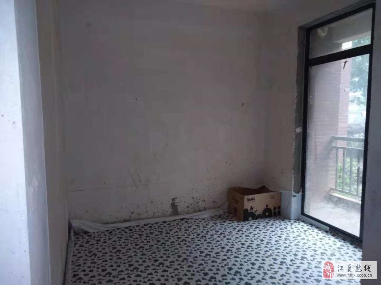 富丽畅馨园2室2厅1卫可改三房95万元