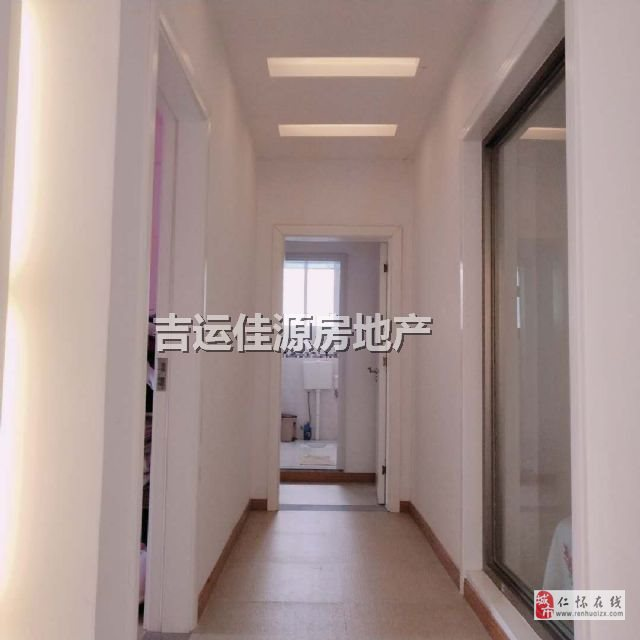 金鑫商贸广场3室2厅2卫107.3万元