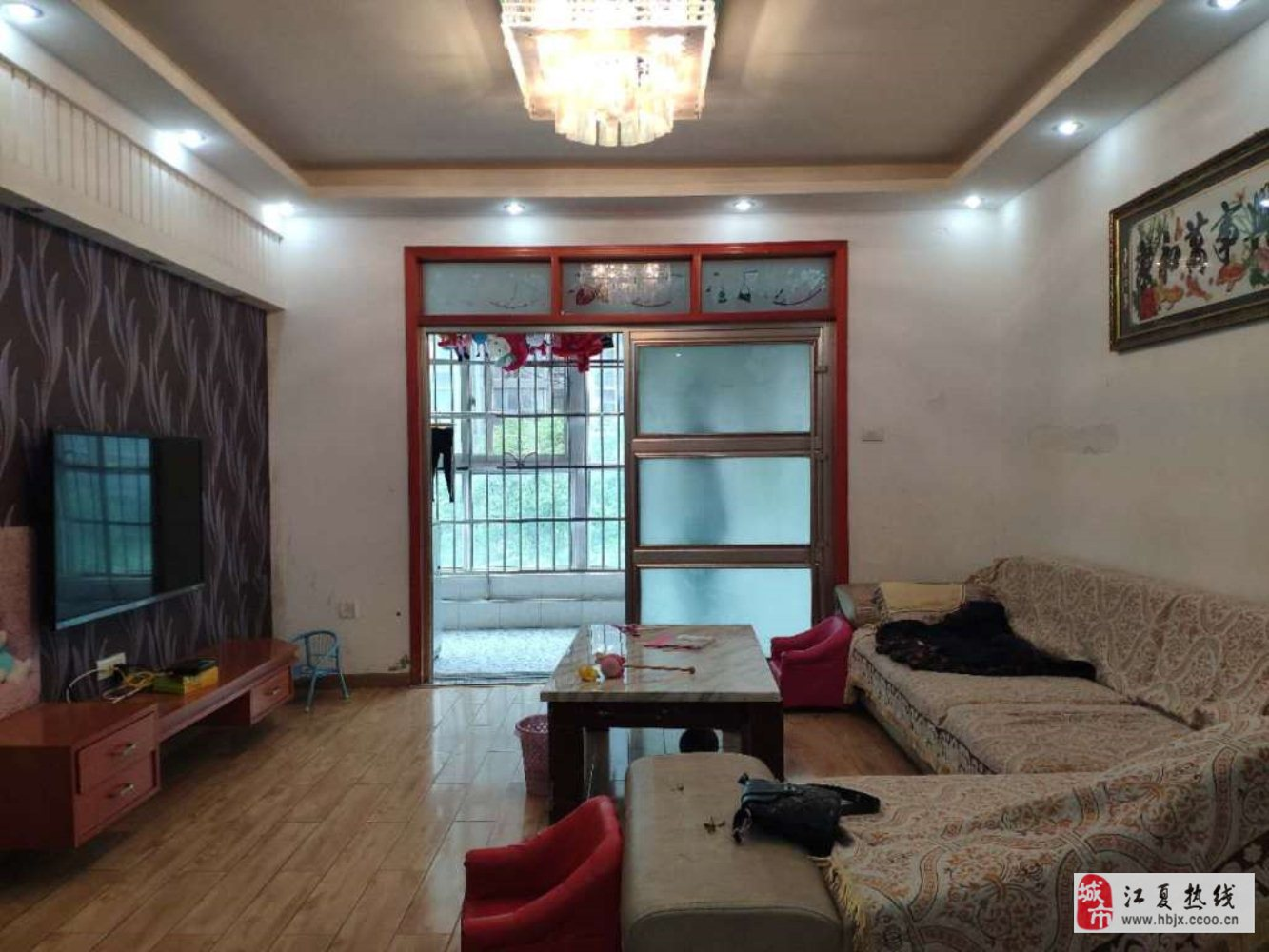 五里锦绣4室2厅1卫65万元