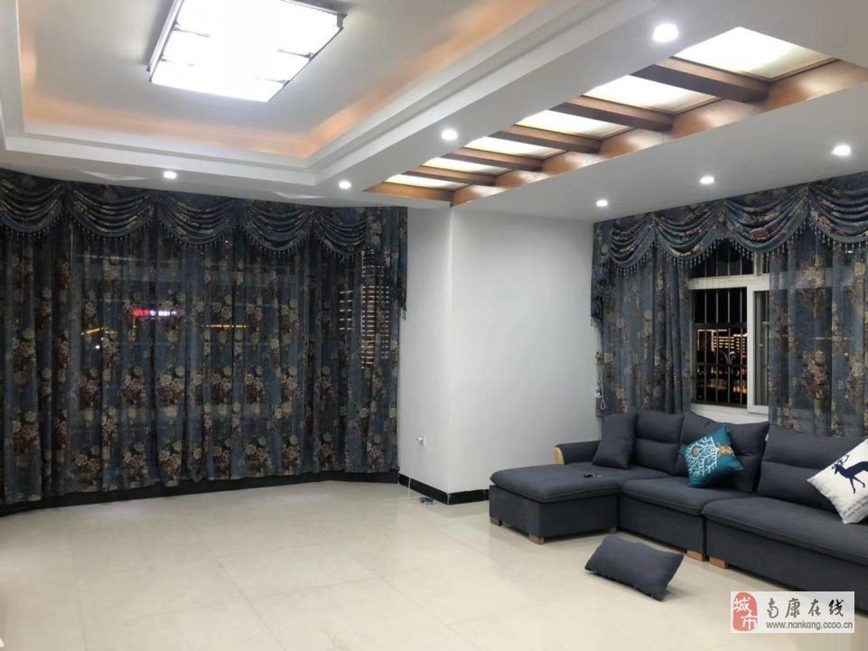 蘇馨園精裝修家具家電齊全129平帶5平米柴間