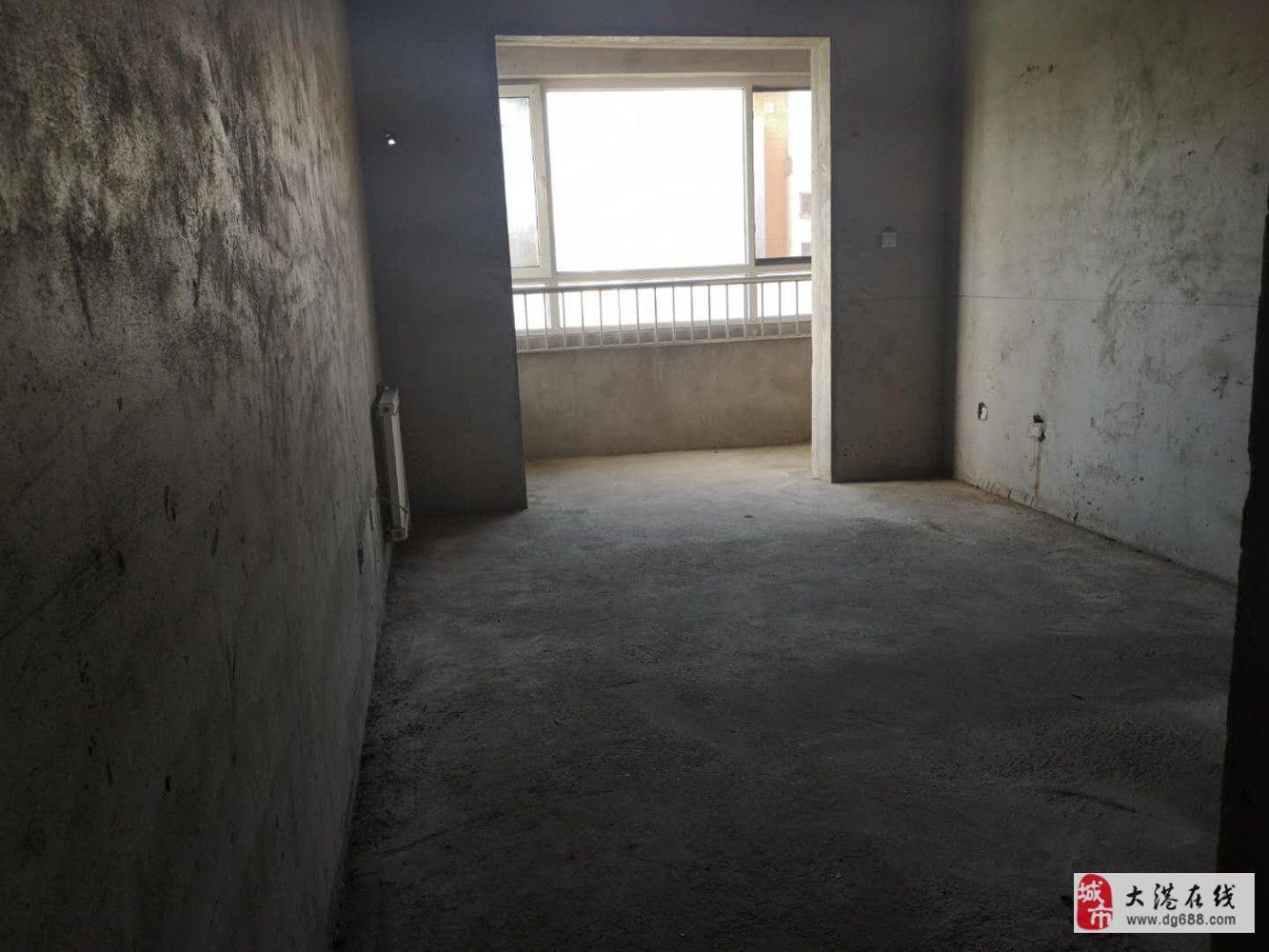 汇康园中层两室97万可议。