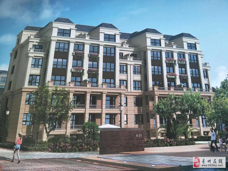 鲁绣家园2楼128平,毛坯3室,带车库,108万元