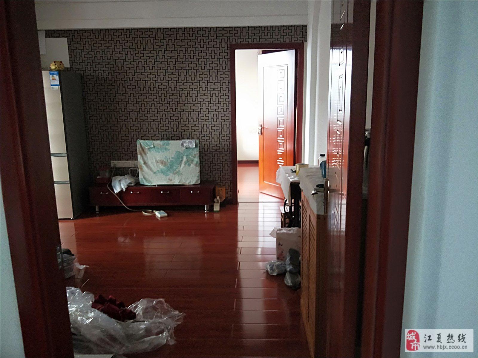 富丽豪庭 1室1厅1卫 60平米中装80万元