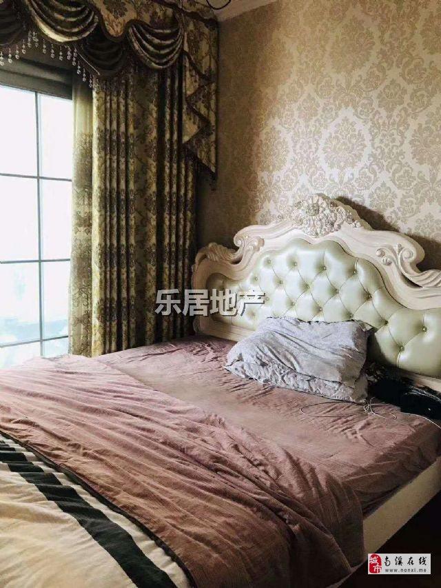 满五唯一+长江国际+3室2厅+精装偏上+拎包入住+楼层好