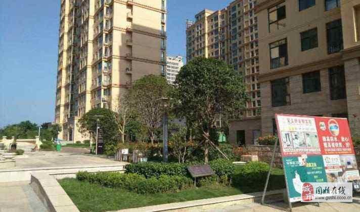 怡和首府 15樓108 ㎡全朝南戶型辦一手房權證