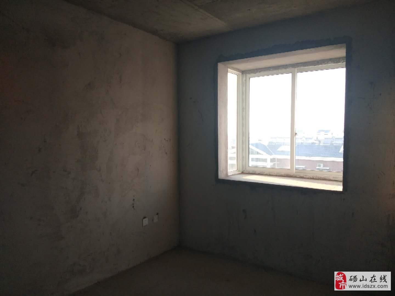 梨都華庭電梯房毛坯南北通透全明戶型含稅價
